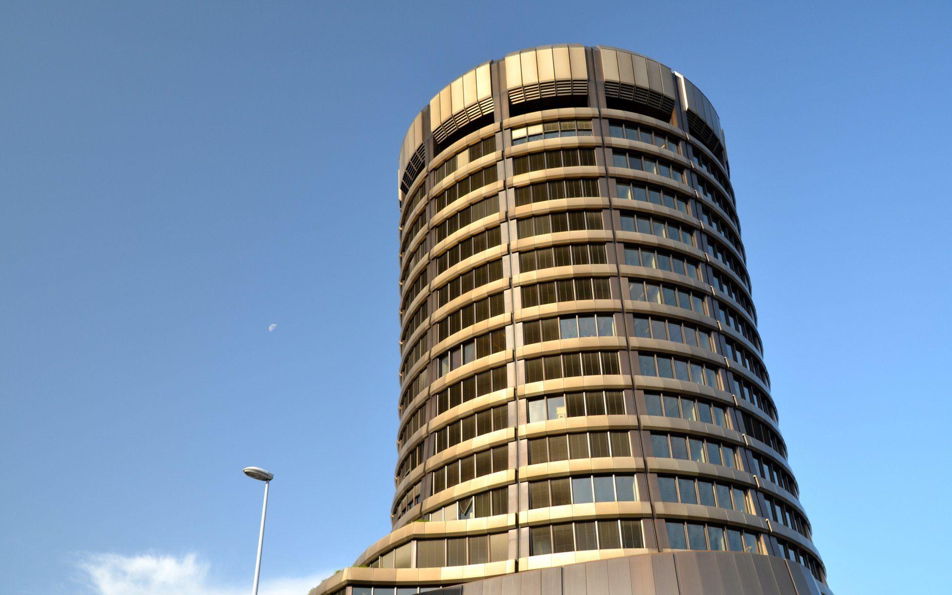 BIS bank basel switzerland