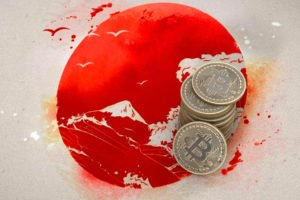 Japan's digital currency