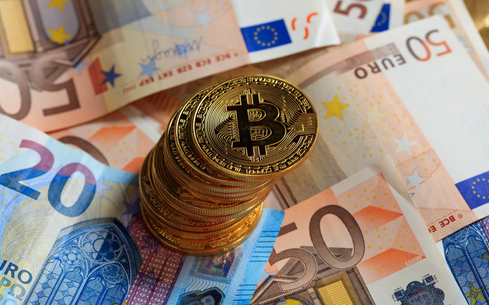 Binance to Launch Euro Trading Pairs This Year