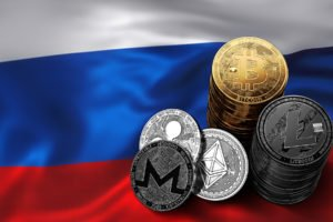 russia cryptocurrency tax