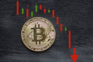 bitcoin btc price drop