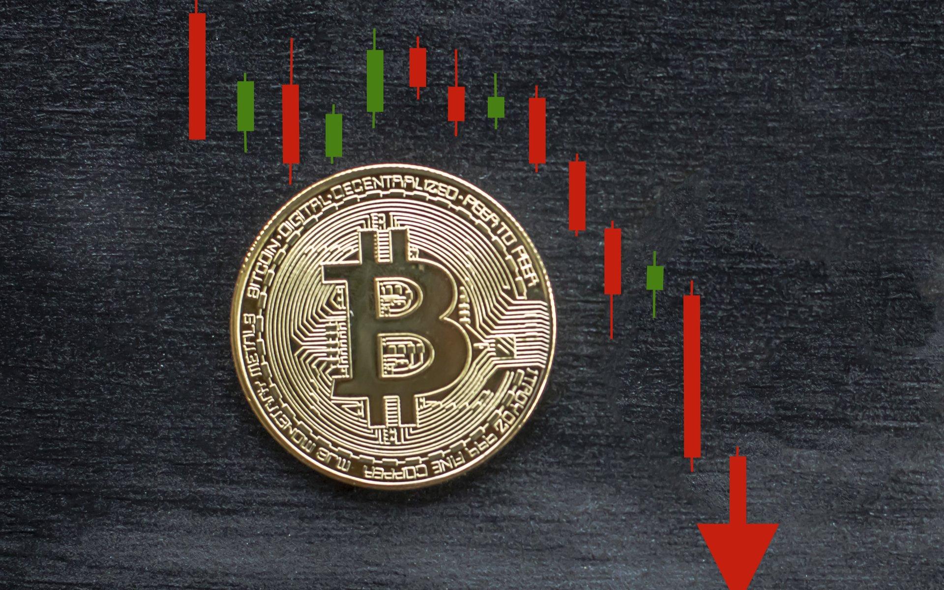 Bitcoin News Bottom