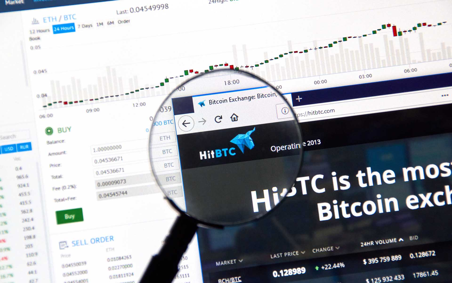 HitBTC Plans To Allow Japanese Trading Via 'Subsidiary' By Q3 2018