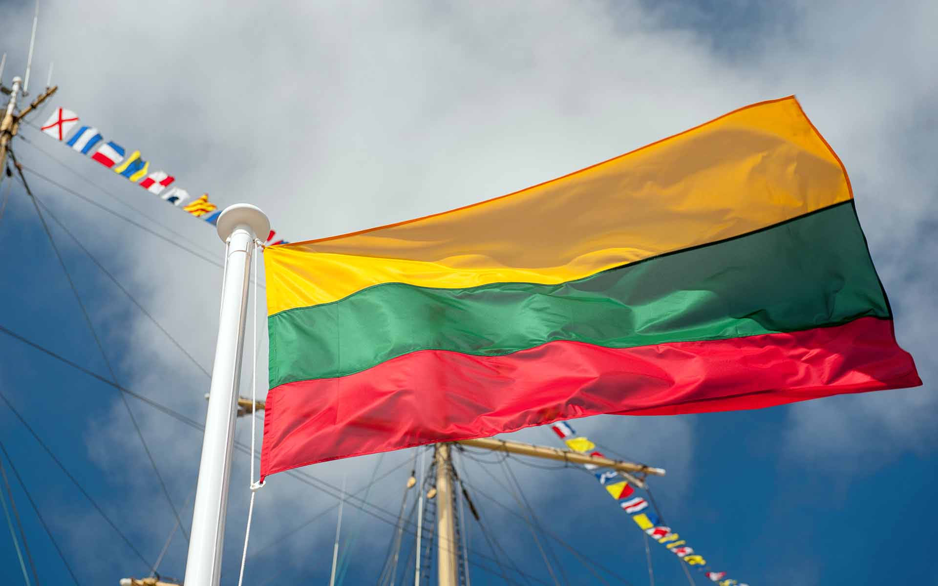 Lithuania ICO Guidelines: 'Brave New Crypto Economy Is Here To Stay'