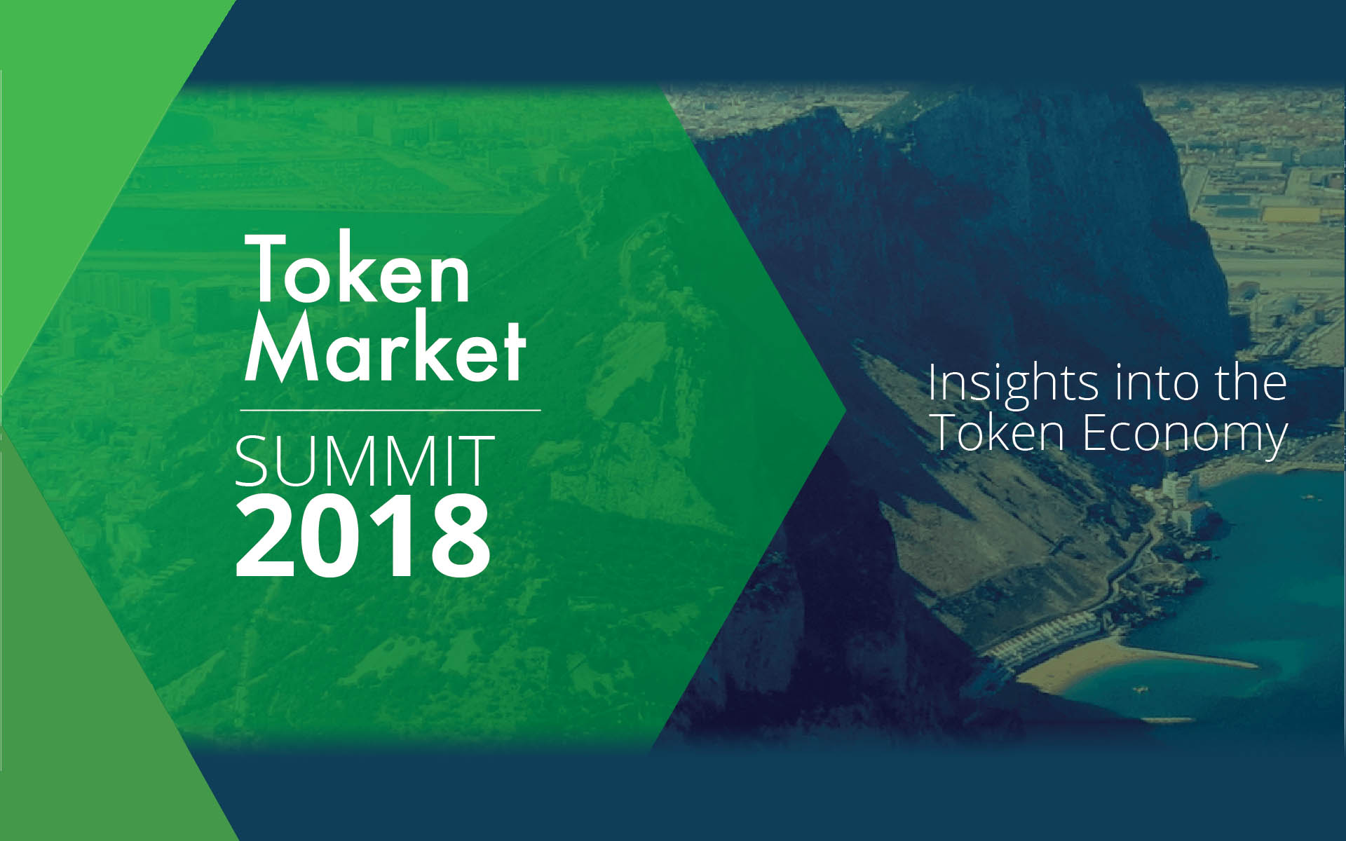 The Bitcoin Foundation's Llew Claasen and BnkToTheFuture's Simon Dixon to Join All Star Lineup For TokenMarket 2018