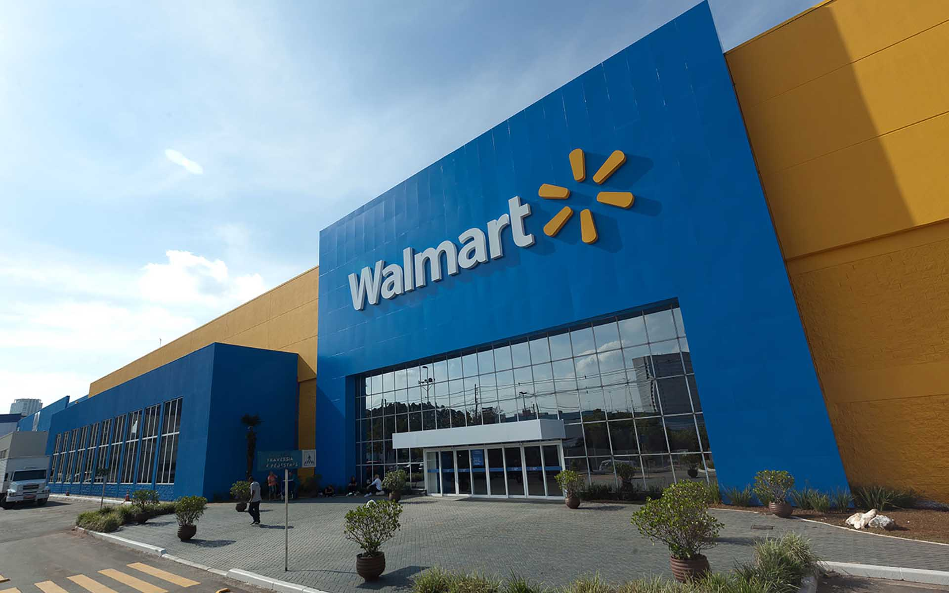 Walmart Awarded Patent for Blockchain Based Energy Management