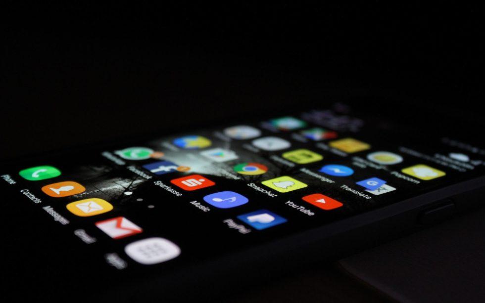 Poloniex, Mobile App, Poloniex App