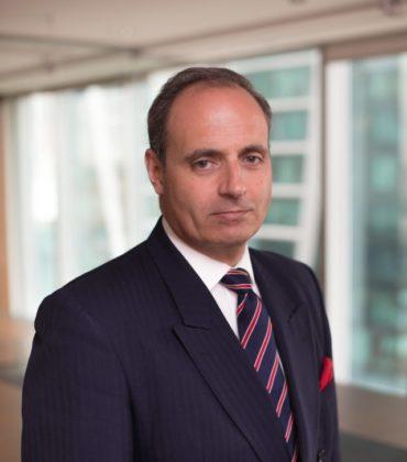 Cryptoindex's CEO, VJ Angelo