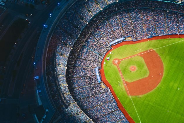 MLB Crypto Baseball Is Bringing Blockchain to America's Pastime