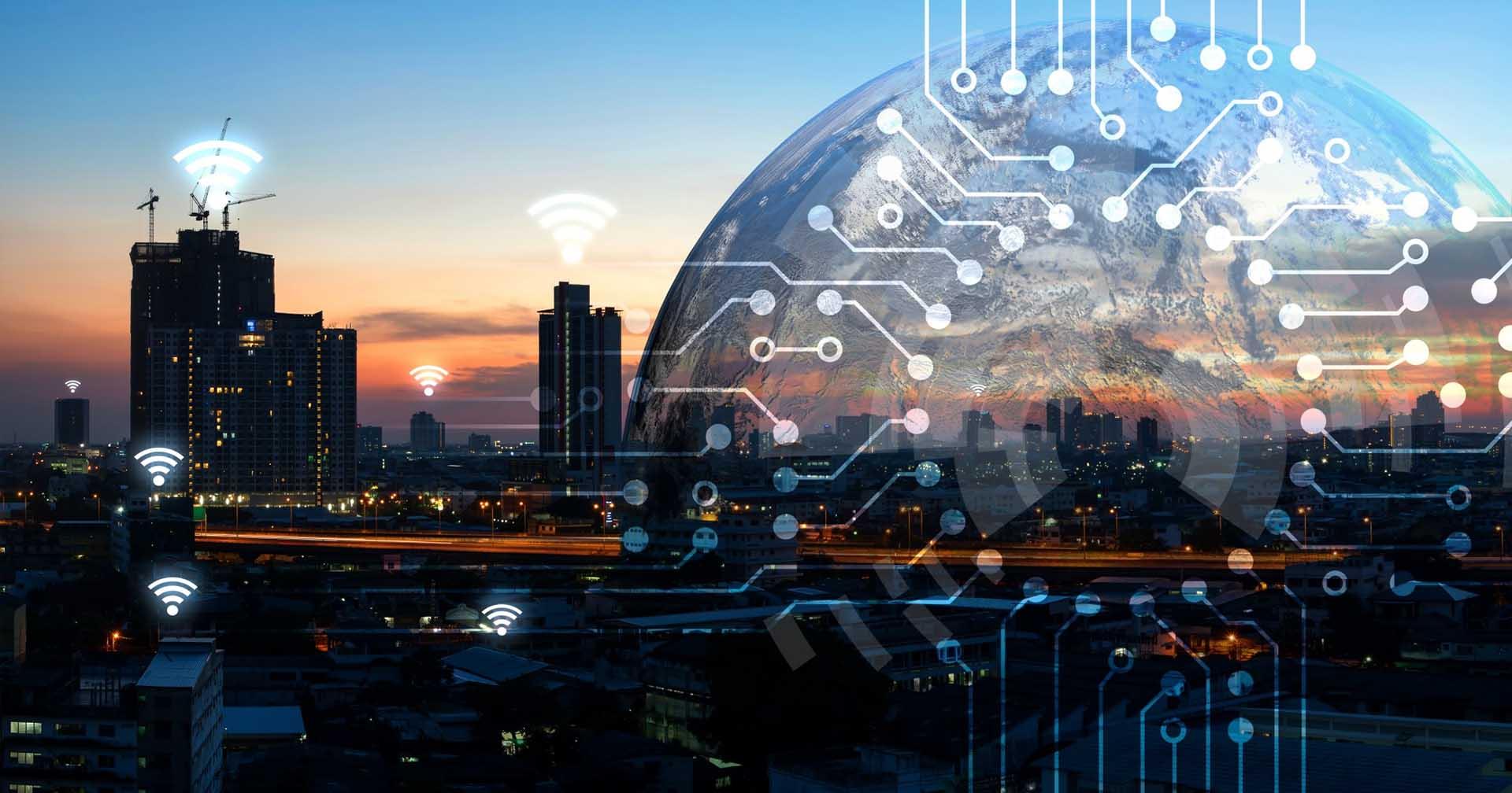 IOTA Smart City Project Granted €20 Million in EU Funding