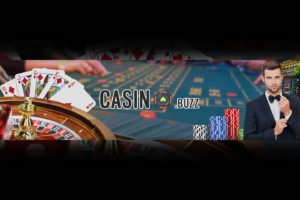 New Online Casino Reviews Website Launched - Casino.buzz