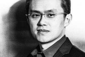 binance ceo crypto china