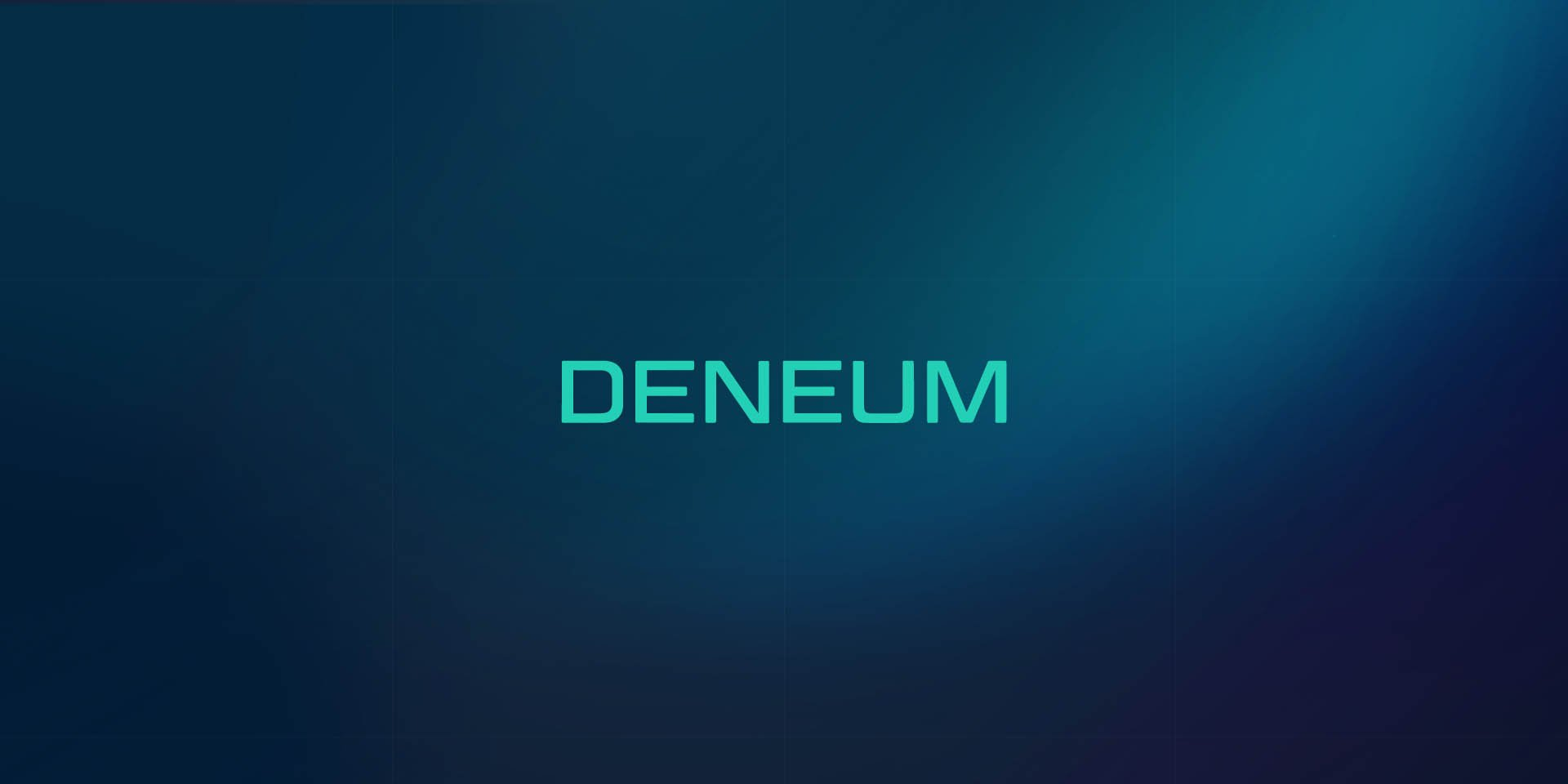 Titanium + Deuterium, Shaken, Not Stirred: Deneum Reveals Its Power Station to Revolutionize Global Energy Market, Gears up for $89M ICO