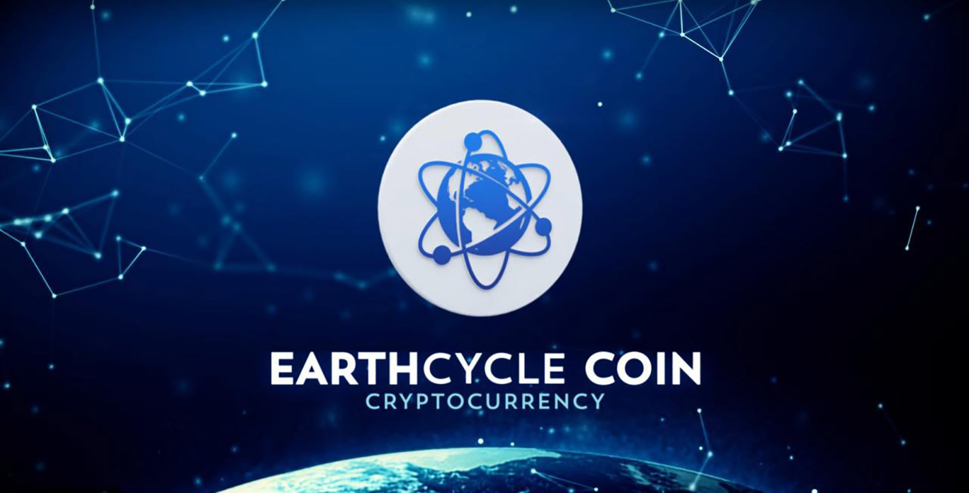 EarthCycle (ECE) Coin Powers a Decentralized Funding Pool Backed by Real World Business Revenues