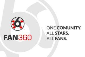 Finally, a Way to Stay on Top of Global Sports. Meet Fan 360!