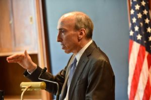 Gary Gensler: From CFTC Chair to Blockchain and Cryptocurrency Educator