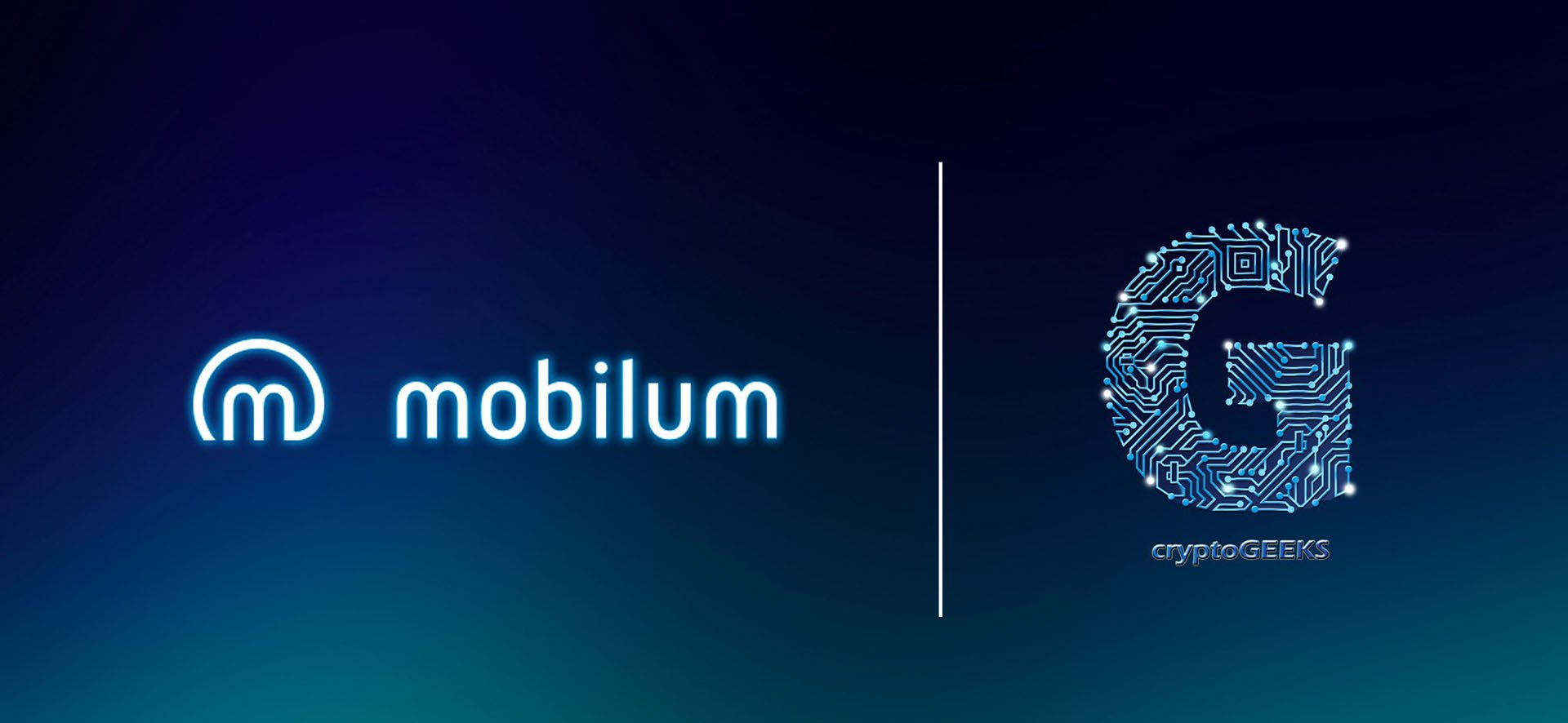 The Global Payment Platform Mobilum Announces Technical Partnership with cryptoGEEKS