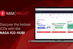 NAGA Introduces New ICO-Hub