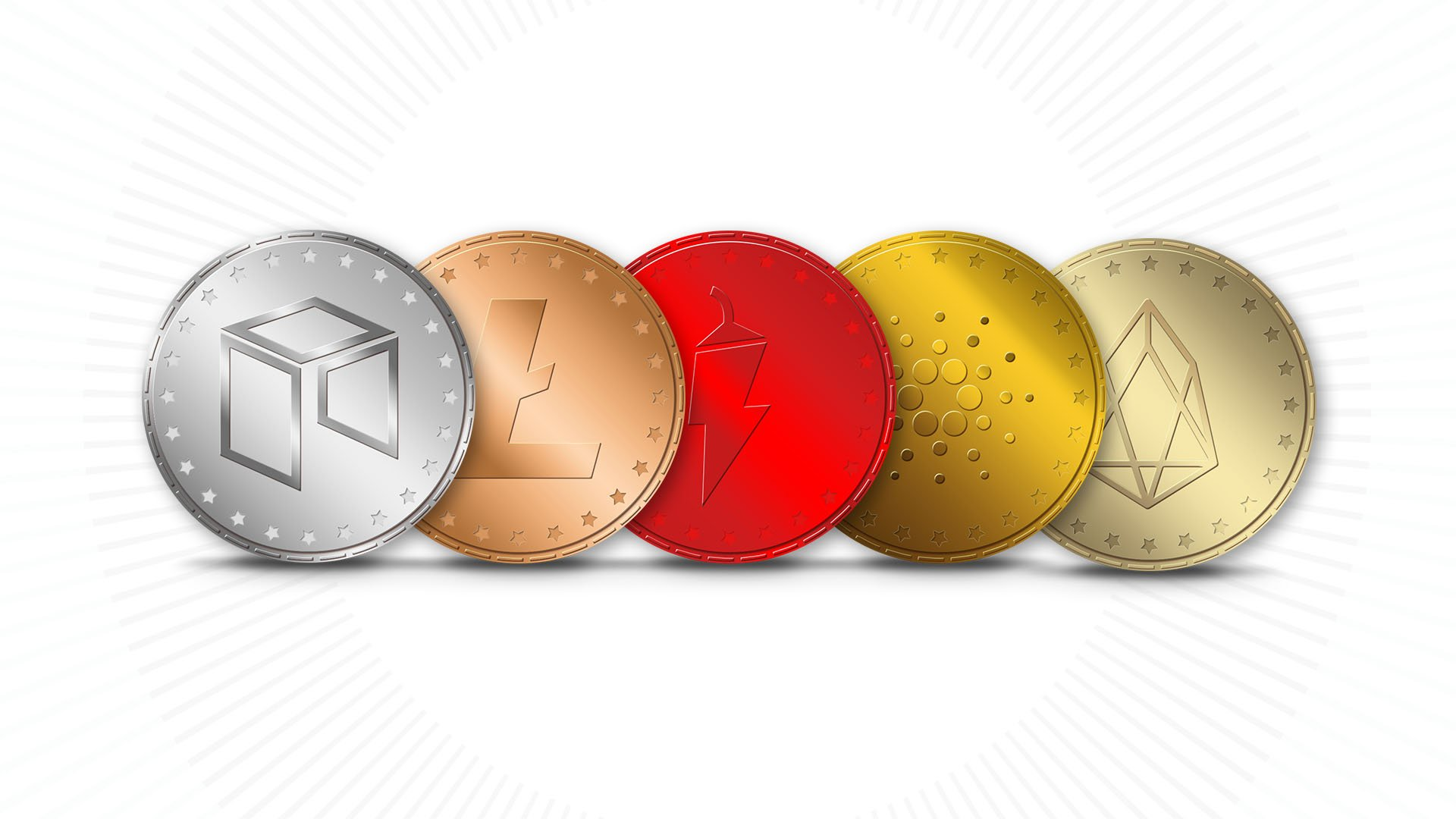 5 Altcoins to Look Out For this Summer