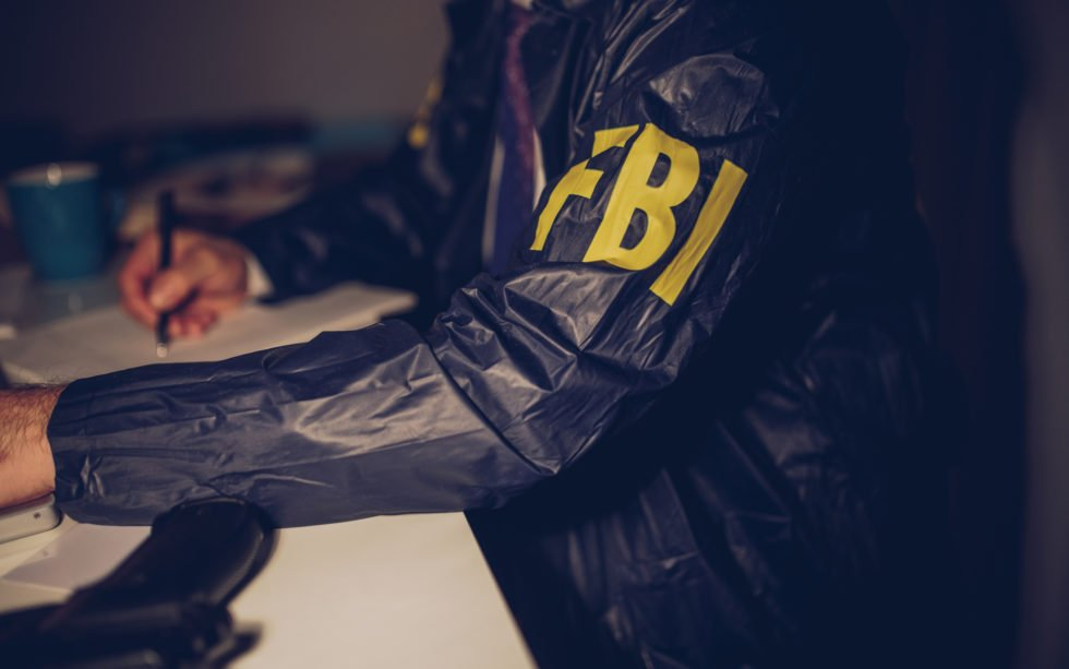 1Broker.com Domain Seized by the FBI