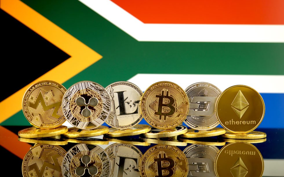 I Wish I'd Invested In Cryptocurrency,' Say 38 Percent Of South Africans