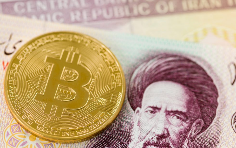 Iran considers the state cryptocurrency ahead of impending US sanctions
