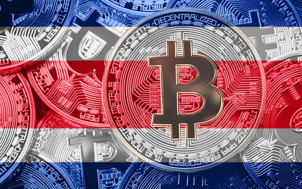 bitcoin costa rica