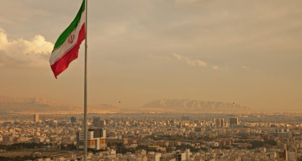 Iran use crypto to avoid sanctions