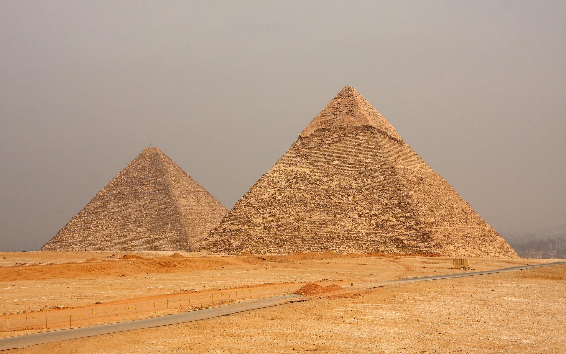 pyramids ethereum