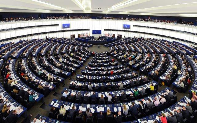 EU Parliament Report Reveals How Banks Could Beat Bitcoin