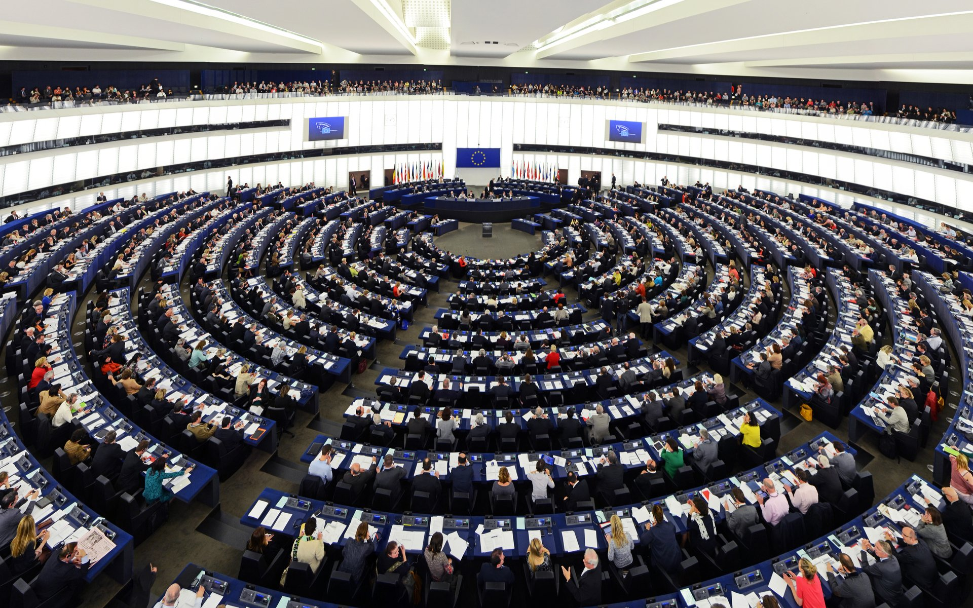 EU Parliament Report Reveals How Banks Could Beat Bitcoin