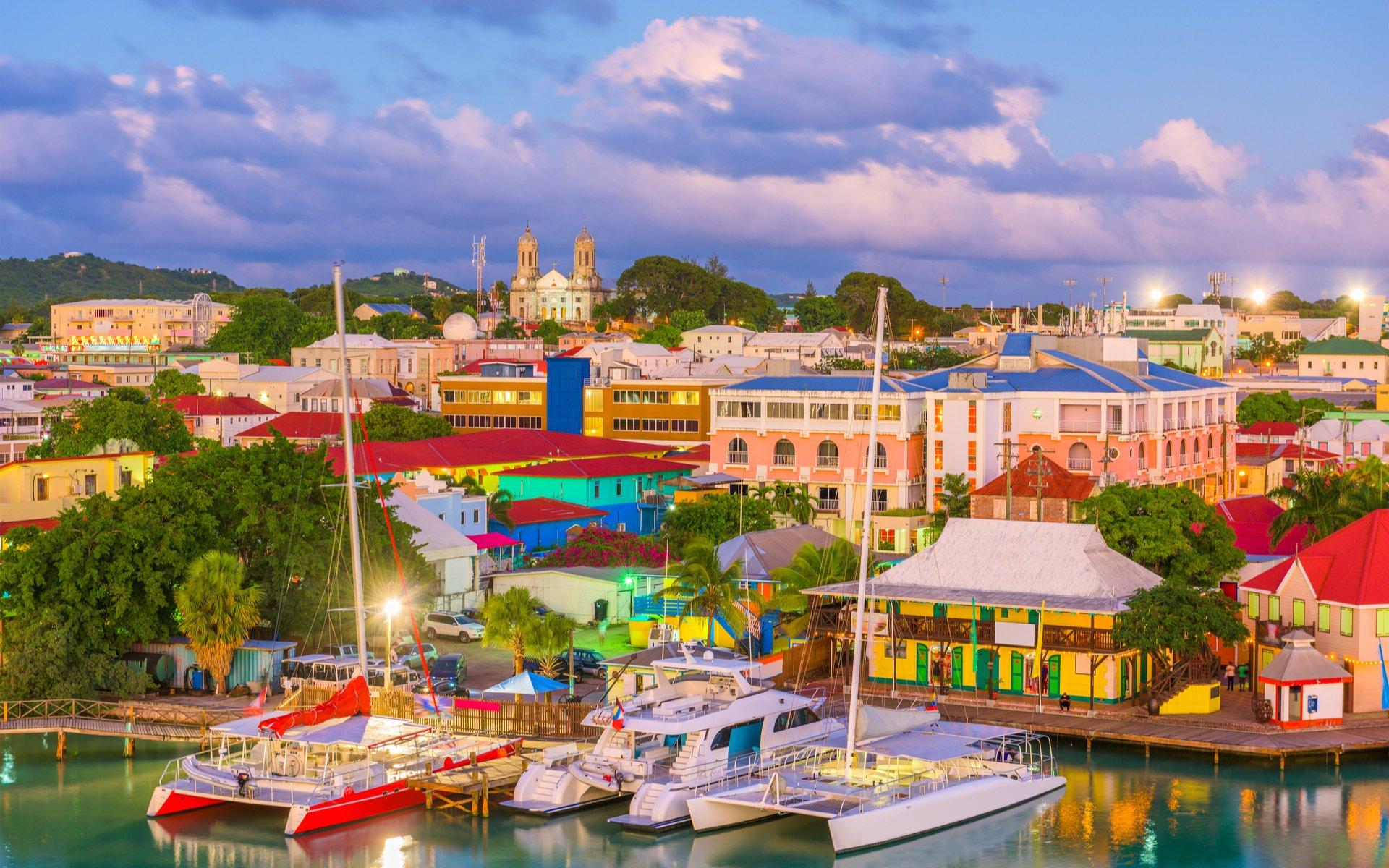 bitcoin can buy citizenship in antigua and barbuda bitcoinist com