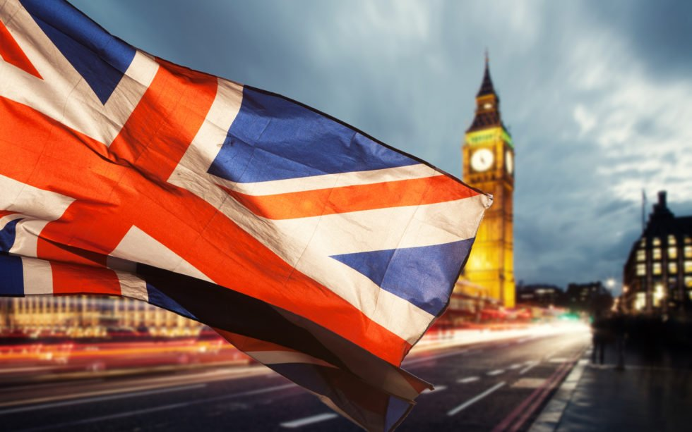 UK bank of england supports digital currency