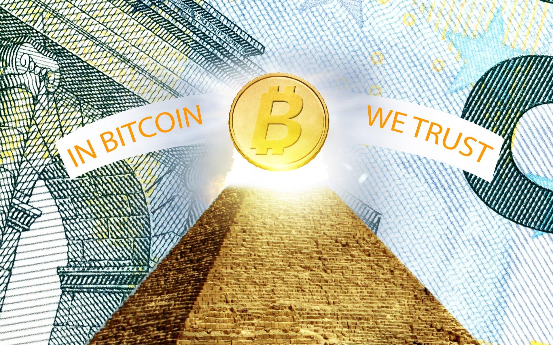 Bitcoin's Next Big Battle: Restoring its Reputation