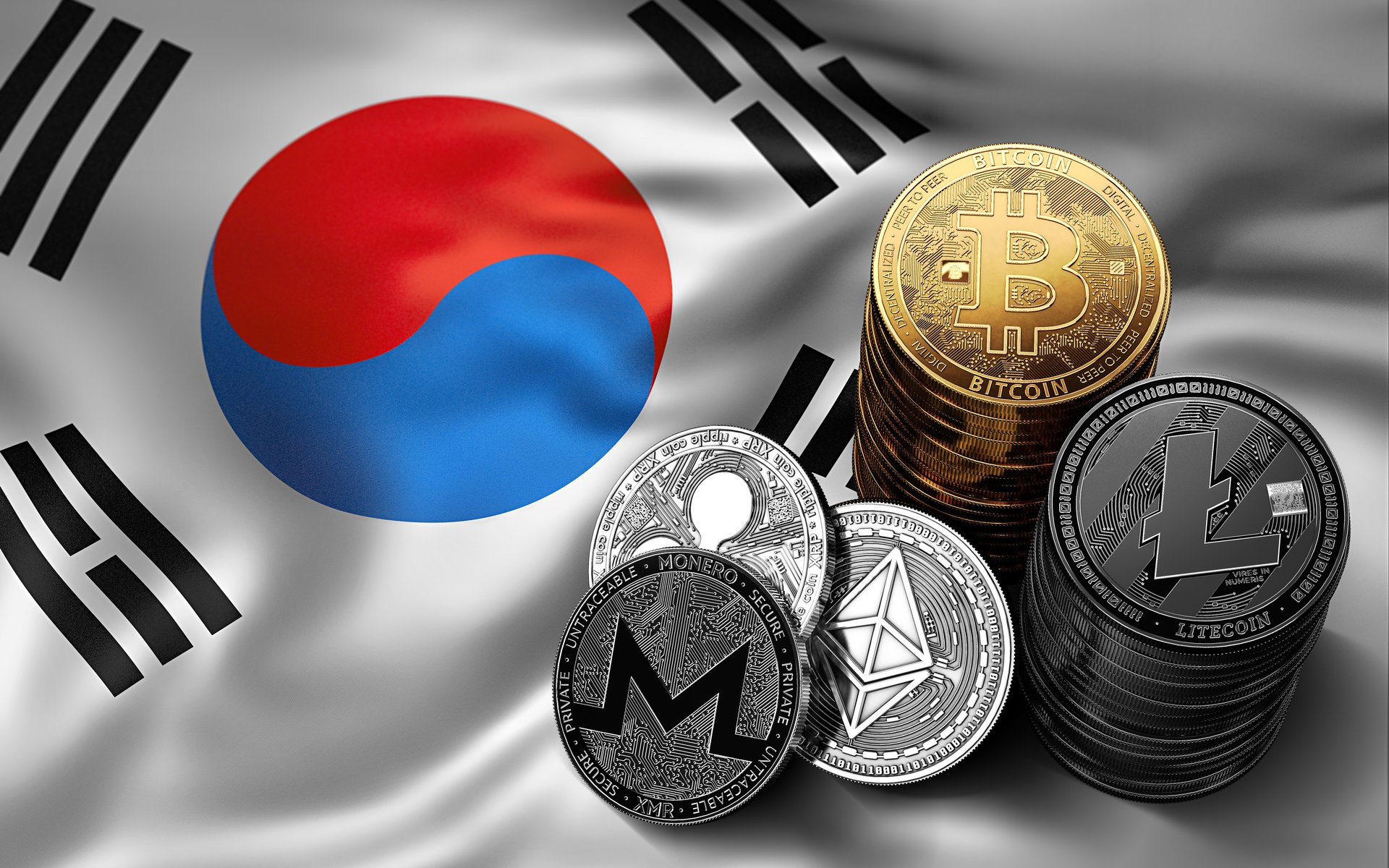 South Korea Moving Towards Cryptocurrency Acceptance | Bitcoinist.com