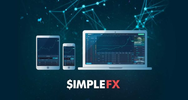 SimpleFX: CFD Trading Made Easier