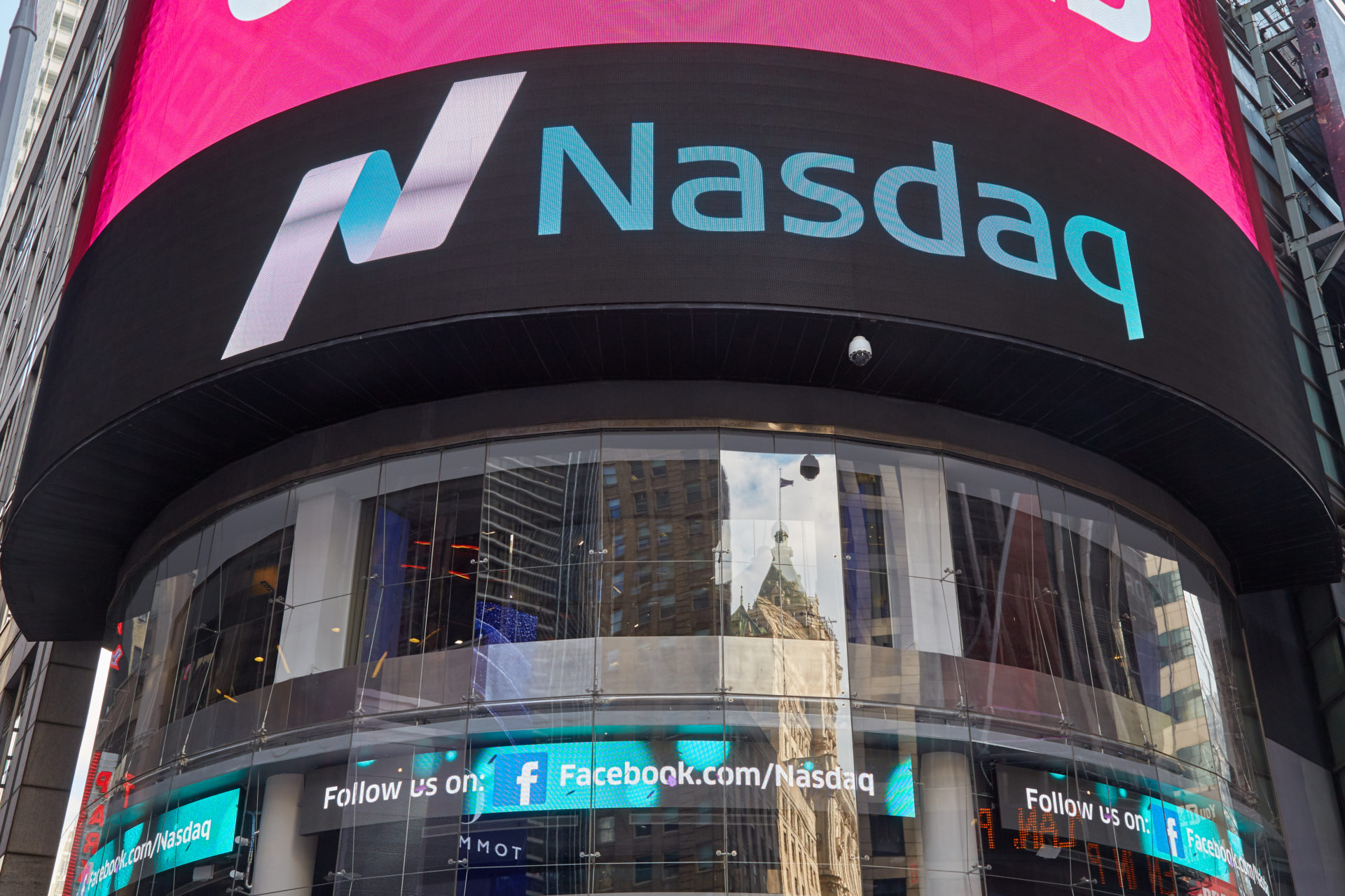 Nasdaq ETN Provider To Introduce A Range of Cryptocurrencies