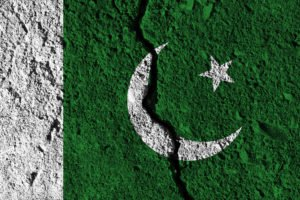 Pakistan President voices concerns over Blockchain tech