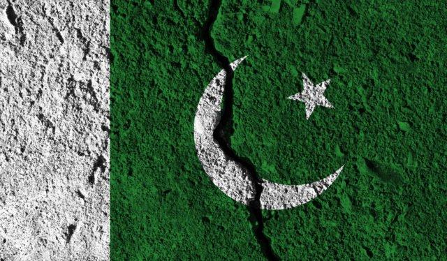 Pakistan President voices concerns over Blockchain tech