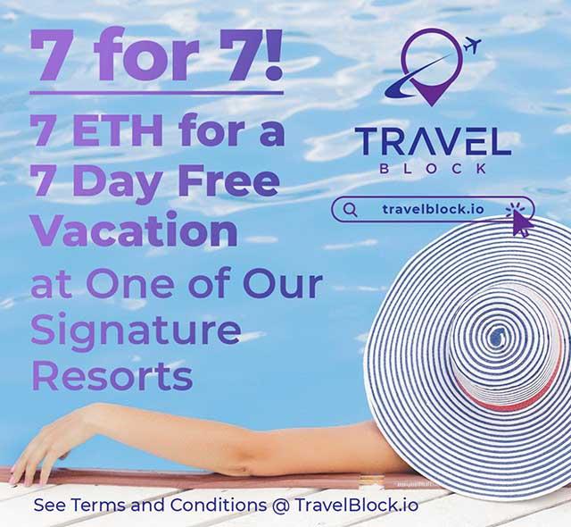 TravelBlock: TravelBlock's Vacation Offers
