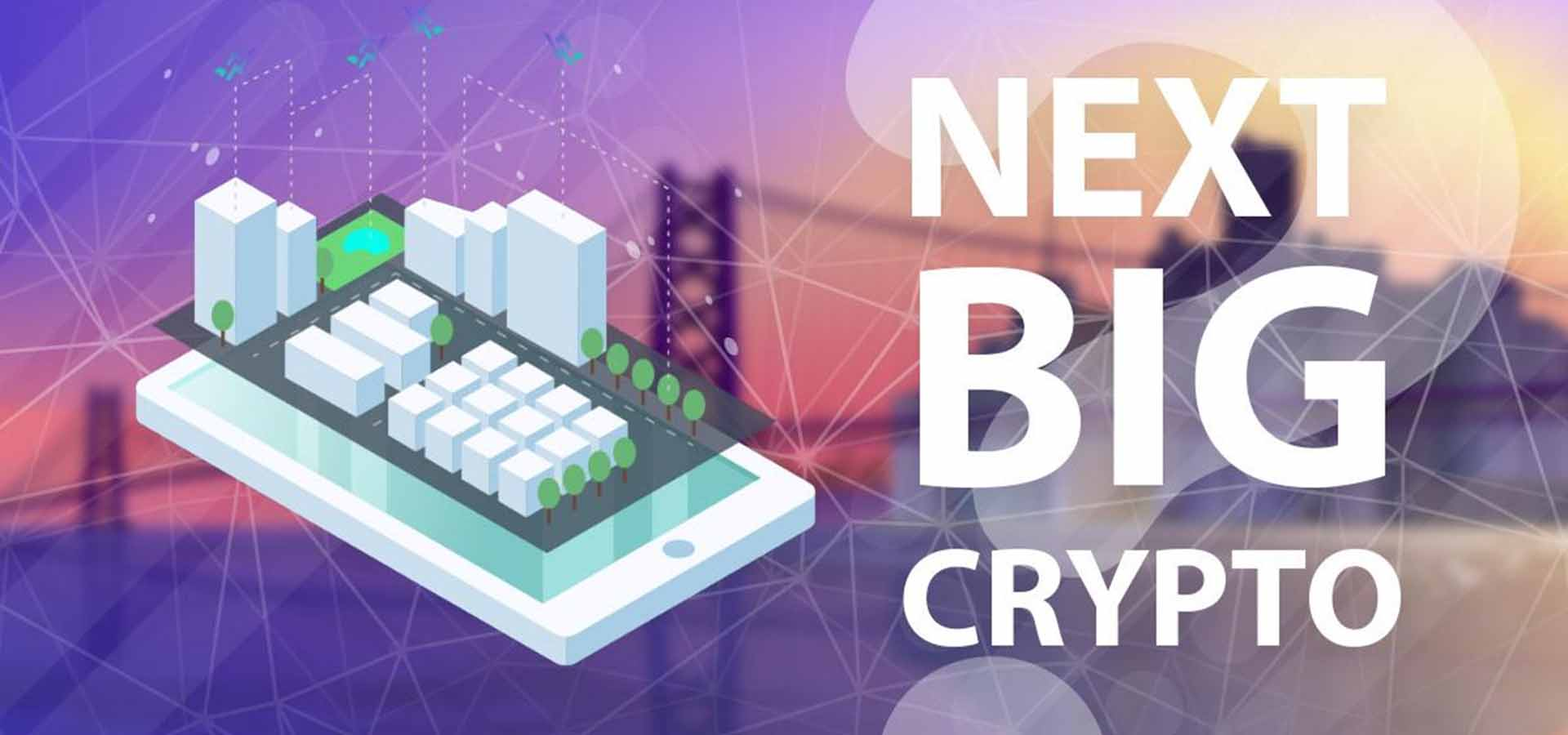 Is the Next Big Cryptocurrency Already Here?