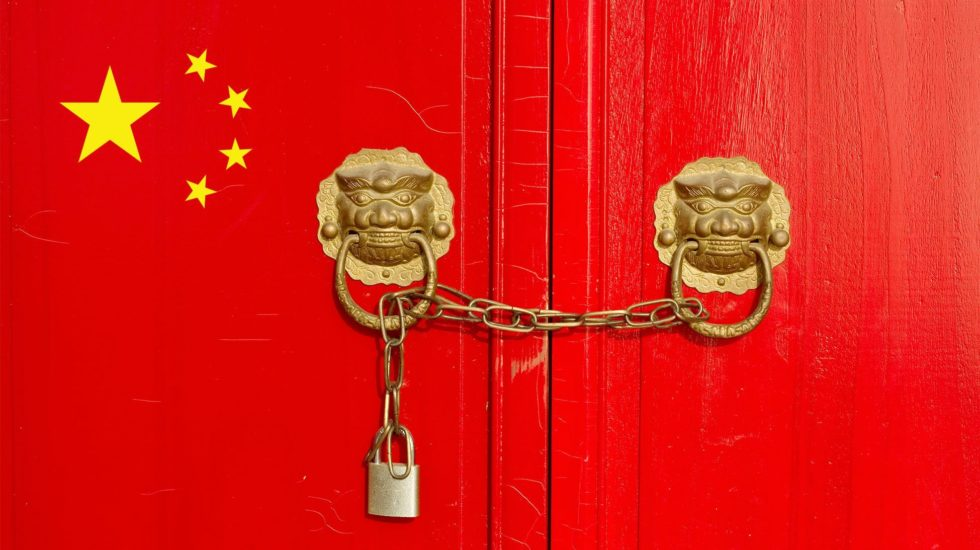 Cryptocurrency traders in China appear to have found numerous ways to circumvent the nationwide ban on trading with digital currencies.