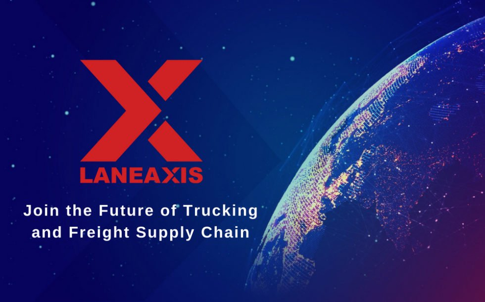 LaneAxis, a 6-year-old SaaS-based freight management company, has positioned itself to lead transportation into this exciting new era.