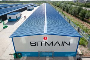 Bitmain Bitcoin