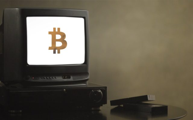 World's First Bitcoin Mining TV Launched by Canaan
