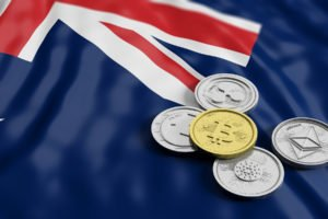 Cryptocurrency Fund australia