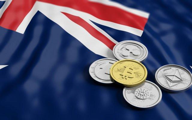 Cryptocurrency Fund australia