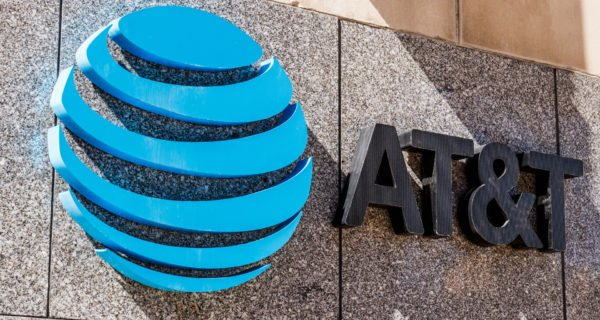 AT&T ATT