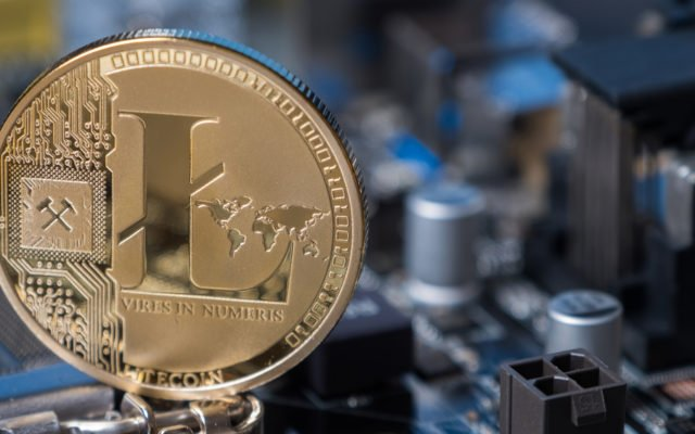 Litecoin Price Analysis: LTC Leads Altcoin Recovery