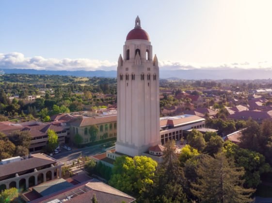 Stanford Tops World's Best Universities With Most Crypto Classes